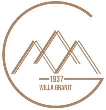 Logo WillaGranit